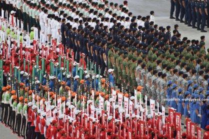 Uniform groups